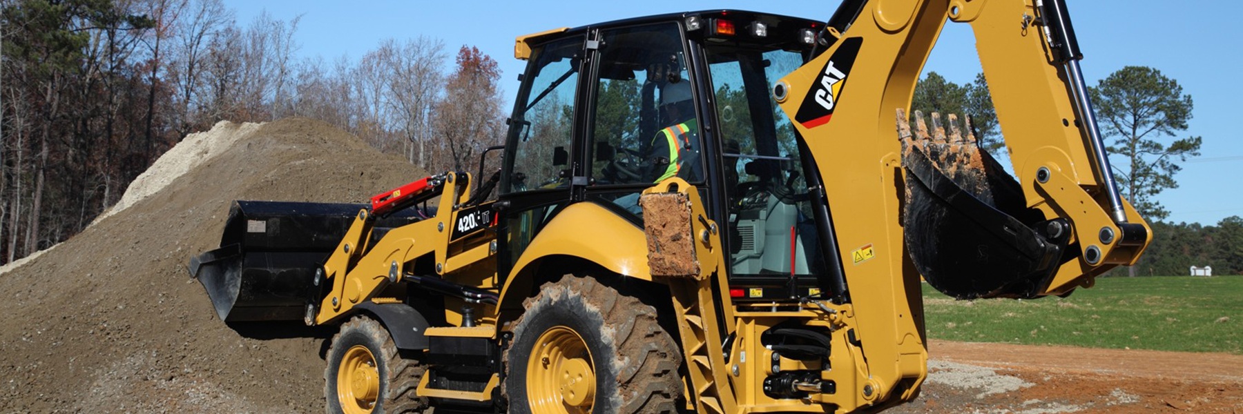 Used CAT Equipment for Sale in Florida
