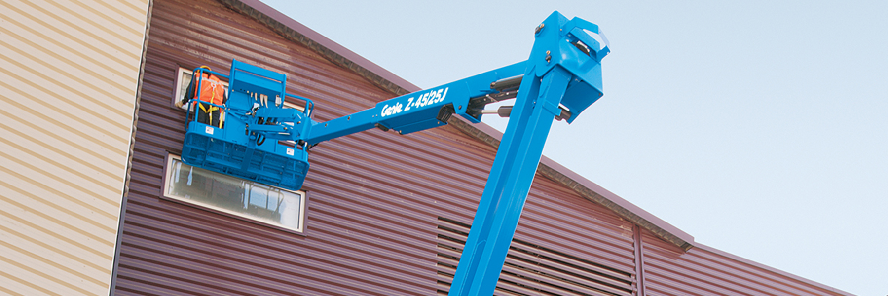 Used Genie Lift for Sale